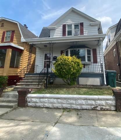 440 Neville Street, Perth Amboy, NJ 08861 (MLS #2118894R) :: Gold Standard Realty