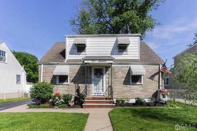 116 Kimball Street, Iselin, NJ 08830 (MLS #2118897R) :: Kay Platinum Real Estate Group