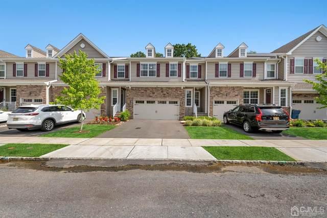 30 Periwinkle Drive, Monroe, NJ 08831 (MLS #2118899R) :: Team Gio | RE/MAX