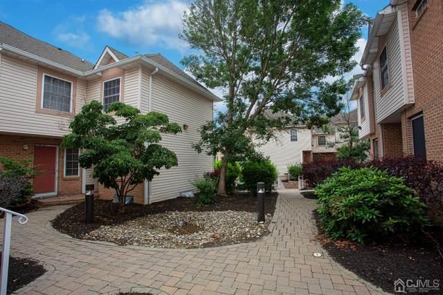 118 Adamecs Way #19, South Amboy, NJ 08879 (#2118902R) :: Rowack Real Estate Team