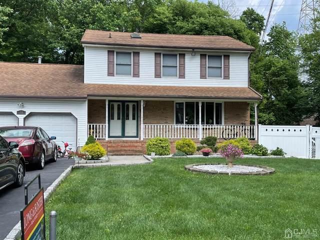 56 Westside Avenue, Avenel, NJ 07001 (MLS #2118916R) :: Parikh Real Estate