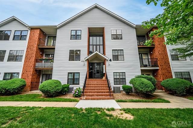 44 Boulder Drive, Edison, NJ 08817 (MLS #2118922R) :: Parikh Real Estate