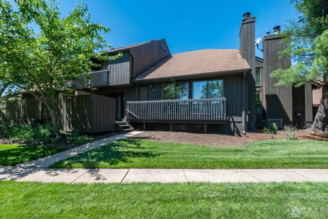118 Westgate Drive, Edison, NJ 08820 (MLS #2118938R) :: Parikh Real Estate