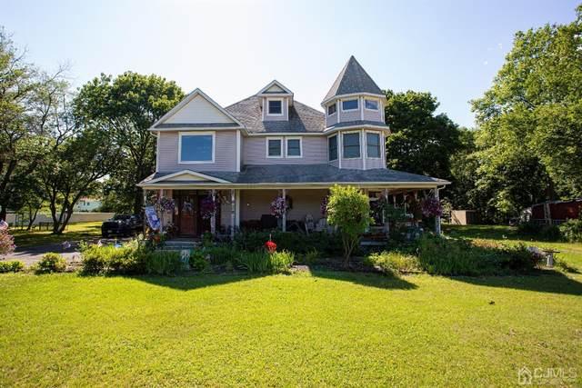 219 Johnson Lane, Sayreville, NJ 08859 (MLS #2118950R) :: Kiliszek Real Estate Experts
