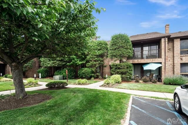 262 Willowbrook Drive, North Brunswick, NJ 08902 (MLS #2118965R) :: Gold Standard Realty