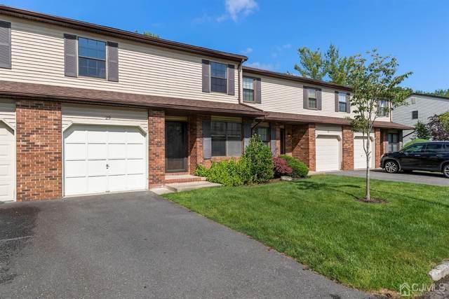 29 Woodfern Street, Edison, NJ 08820 (MLS #2118983R) :: Parikh Real Estate