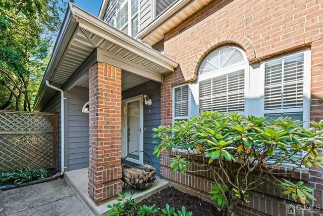 11 Shinnecock Court, Monroe, NJ 08831 (MLS #2118998R) :: Parikh Real Estate