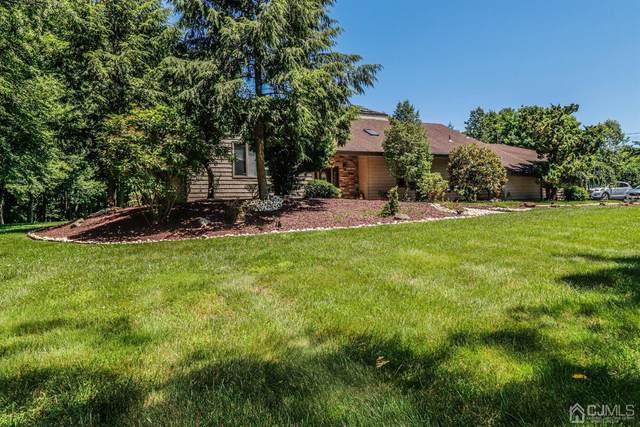 106 N N Bergen Mills Road, Monroe, NJ 08831 (MLS #2119011R) :: Parikh Real Estate
