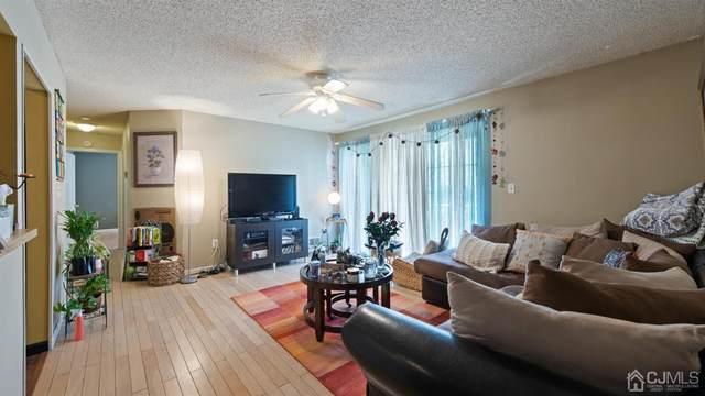 35 Lindsey Court, Franklin, NJ 08823 (MLS #2119024R) :: Parikh Real Estate