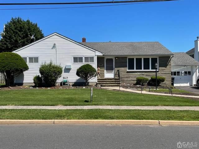 510 Belmont Avenue, South Plainfield, NJ 07080 (MLS #2119063R) :: Parikh Real Estate