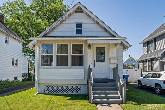 7 Jean Court, Woodbridge Proper, NJ 07095 (#2119066R) :: Rowack Real Estate Team