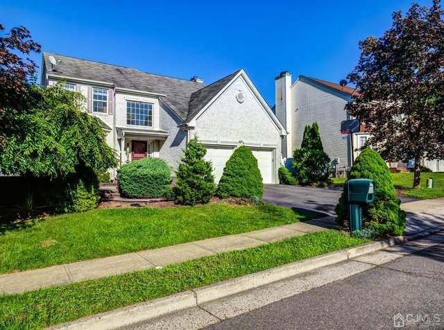 33 Rolling Brook Drive, Edison, NJ 08820 (MLS #2119069R) :: Gold Standard Realty