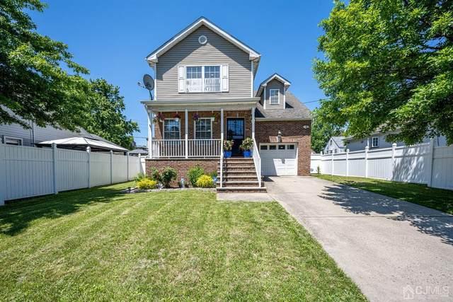 163 Chestnut Street, Avenel, NJ 07001 (MLS #2119100R) :: Parikh Real Estate