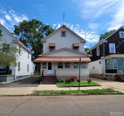 9 Ellen Street, New Brunswick, NJ 08901 (MLS #2119103R) :: Kiliszek Real Estate Experts
