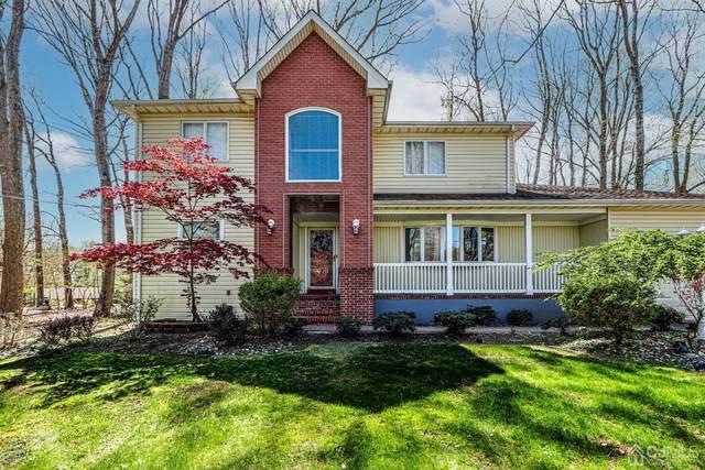 6 Major Road, South Brunswick, NJ 08852 (MLS #2119108R) :: Parikh Real Estate