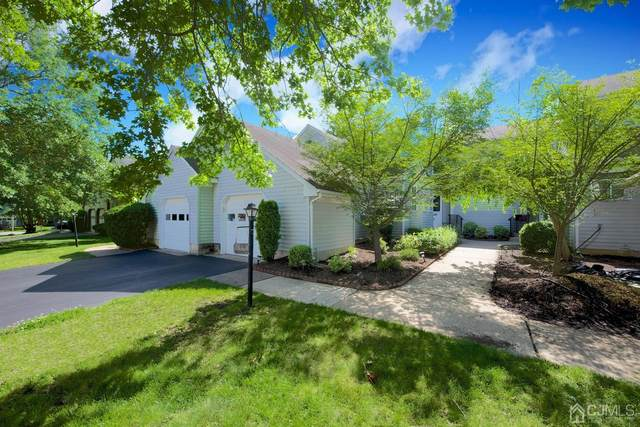 D Rutherford Hayes Drive, Monroe, NJ 08831 (MLS #2119109R) :: Parikh Real Estate