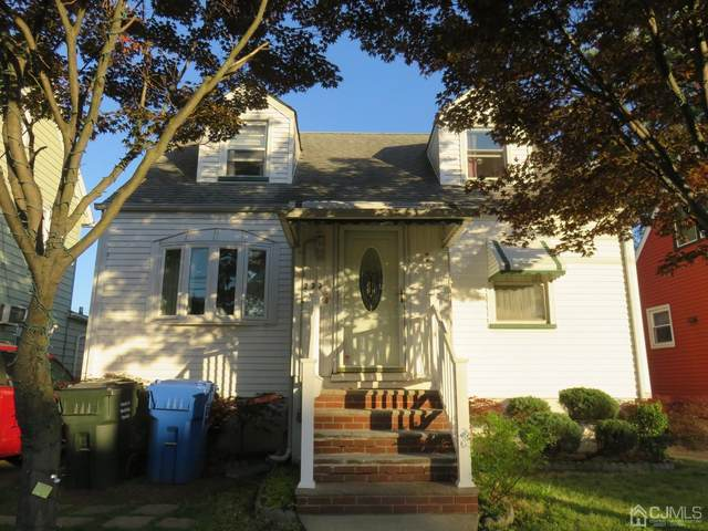 233 Clinton Street, Woodbridge Proper, NJ 07095 (MLS #2119122R) :: Team Pagano