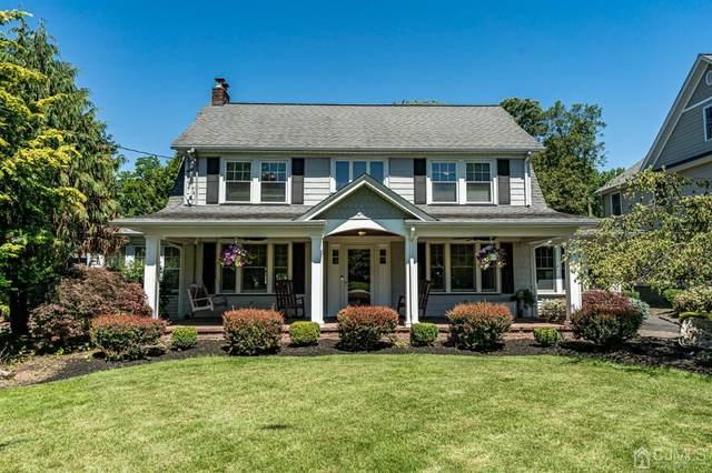 444 Mountainview Terrace, Dunellen, NJ 08812 (MLS #2119129R) :: The Sikora Group