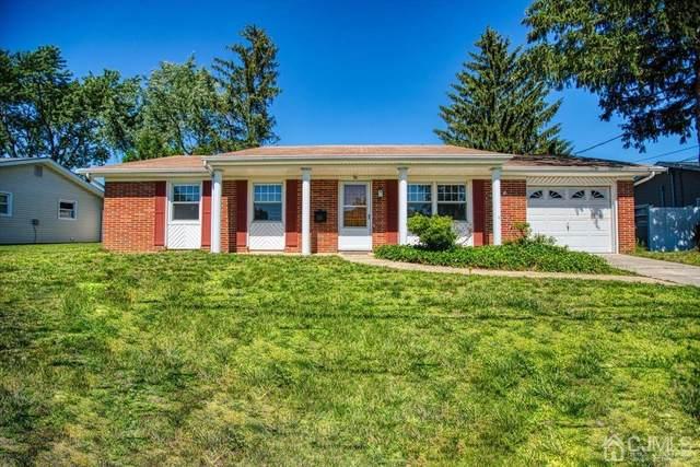 90 Monmouth Road, Monroe, NJ 08831 (MLS #2119137R) :: Parikh Real Estate