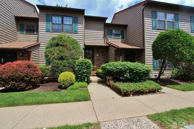 71 Pheasant Run, Edison, NJ 08820 (MLS #2119139R) :: Parikh Real Estate