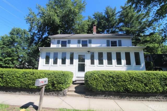 79 Edgemere Avenue, Plainsboro, NJ 08536 (MLS #2119141R) :: William Hagan Group