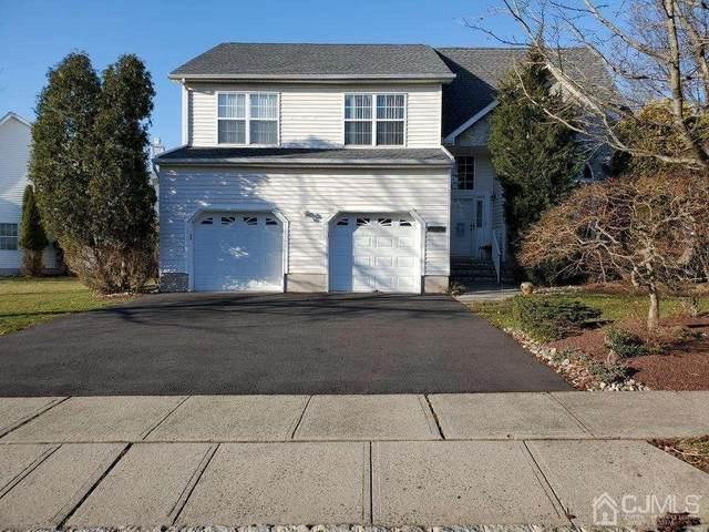 20 Jared Boulevard, South Brunswick, NJ 08824 (MLS #2119150R) :: Parikh Real Estate