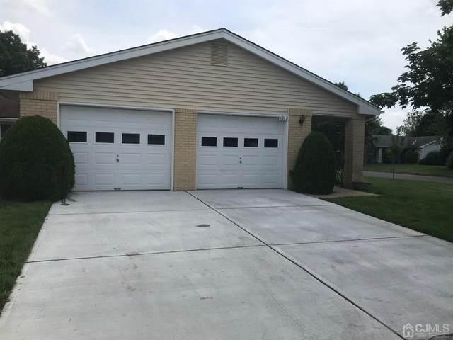D Madison Drive, Monroe, NJ 08833 (MLS #2119153R) :: Parikh Real Estate