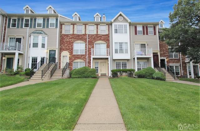 186 Sapphire Lane, Franklin, NJ 08823 (MLS #2119155R) :: The Michele Klug Team | Keller Williams Towne Square Realty