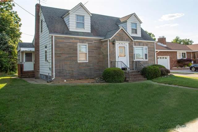 125 Pulaski Avenue, Sayreville, NJ 08872 (MLS #2119162R) :: Gold Standard Realty