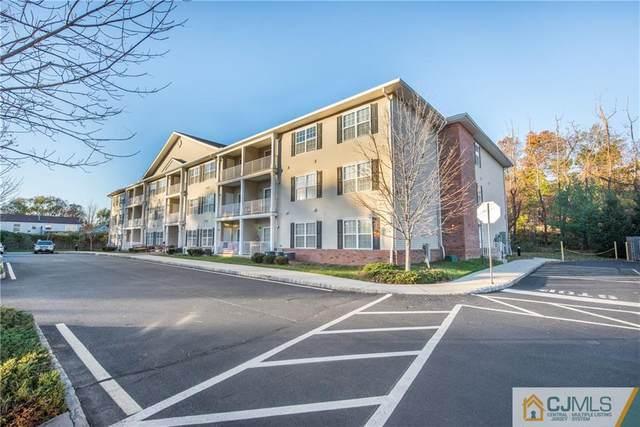 63 Liddle Avenue, Edison, NJ 08837 (MLS #2119172R) :: Parikh Real Estate