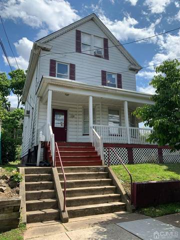 138 Jones Avenue, New Brunswick, NJ 08901 (MLS #2119189R) :: Team Pagano