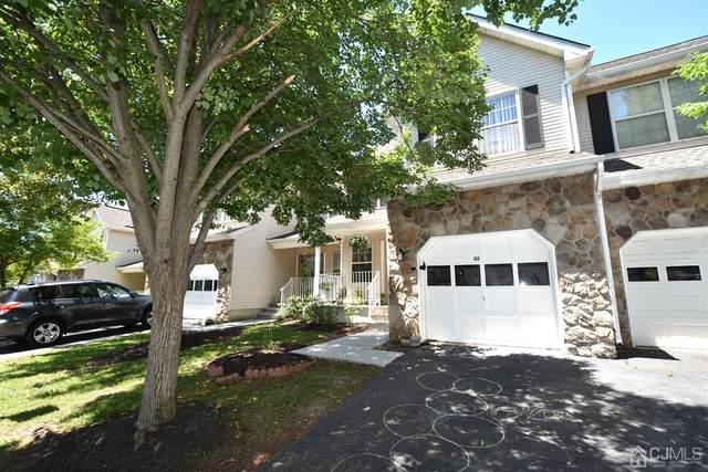 103 Salem Road, North Brunswick, NJ 08902 (MLS #2119202R) :: Parikh Real Estate