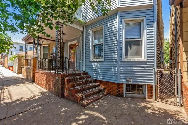 306 Ann Street, Harrison, NJ 07029 (MLS #2119207R) :: The Michele Klug Team   Keller Williams Towne Square Realty