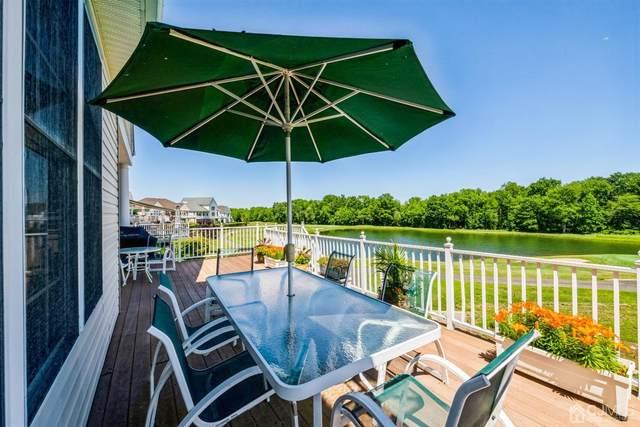35 Country Club Drive, Monroe, NJ 08831 (MLS #2119209R) :: Parikh Real Estate
