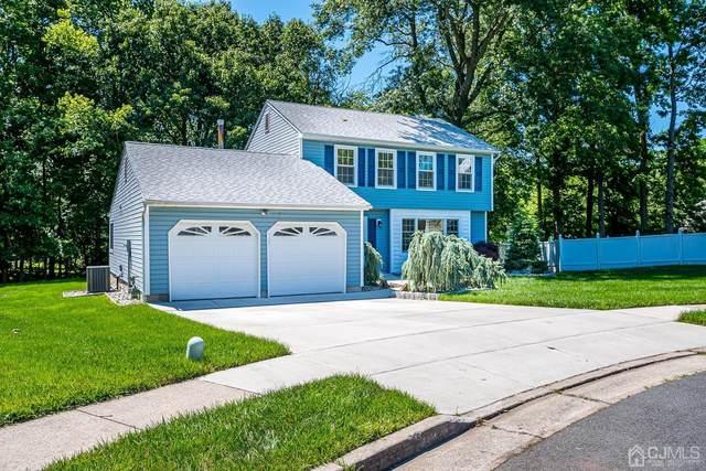 6 Boxwood Court, Edison, NJ 08820 (MLS #2119215R) :: Parikh Real Estate