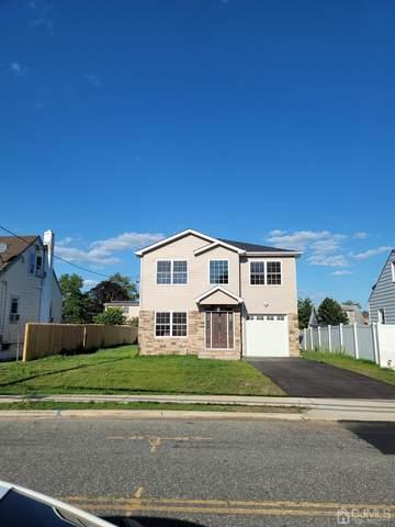 5 Linwood Place, North Brunswick, NJ 08902 (MLS #2119219R) :: Team Gio | RE/MAX
