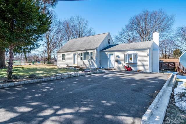 2685 S Woodbridge Avenue, Edison, NJ 08817 (MLS #2119235R) :: Parikh Real Estate