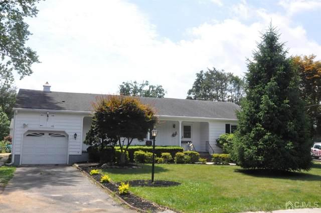 8 Farrington Avenue, Milltown, NJ 08850 (MLS #2119239R) :: The Michele Klug Team   Keller Williams Towne Square Realty