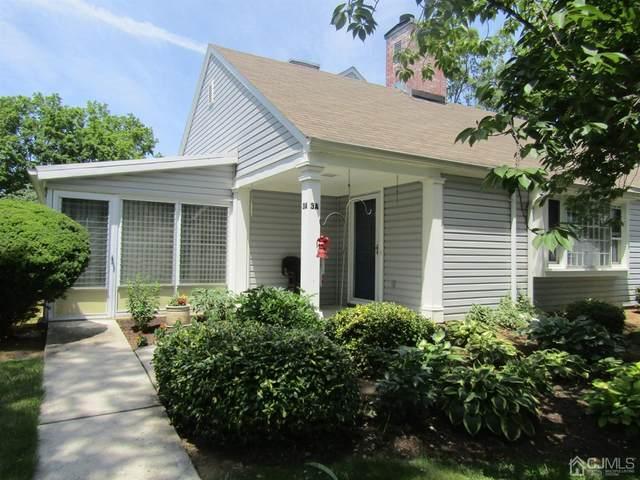 A Old Nassau Road, Monroe, NJ 08831 (MLS #2119249R) :: Parikh Real Estate
