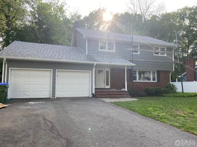53 Fairmount Avenue, Edison, NJ 08820 (MLS #2119262R) :: Parikh Real Estate