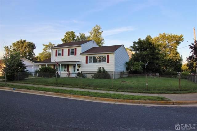 404 Madison Avenue, Monroe, NJ 08831 (MLS #2119268R) :: Parikh Real Estate