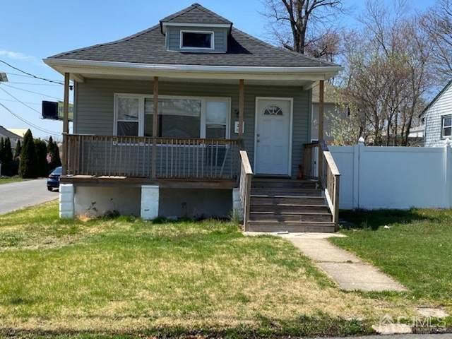 23 Burchard Street S, Edison, NJ 08837 (MLS #2119272R) :: Parikh Real Estate
