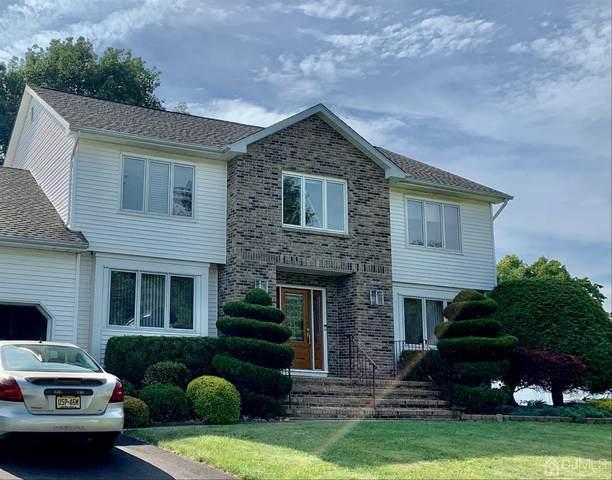 7 Woodhollow Drive, Manalapan, NJ 07726 (MLS #2119275R) :: Parikh Real Estate