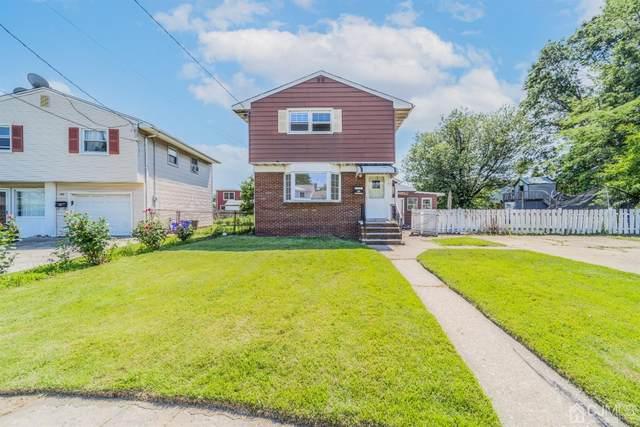 97 Tennyson Street, Carteret, NJ 07008 (MLS #2119289R) :: Kiliszek Real Estate Experts