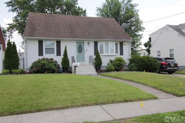 59 Johnson Street, Fords, NJ 08863 (MLS #2119301R) :: William Hagan Group