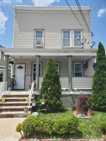 75 Atlantic Street, Carteret, NJ 07008 (MLS #2119307R) :: Kiliszek Real Estate Experts