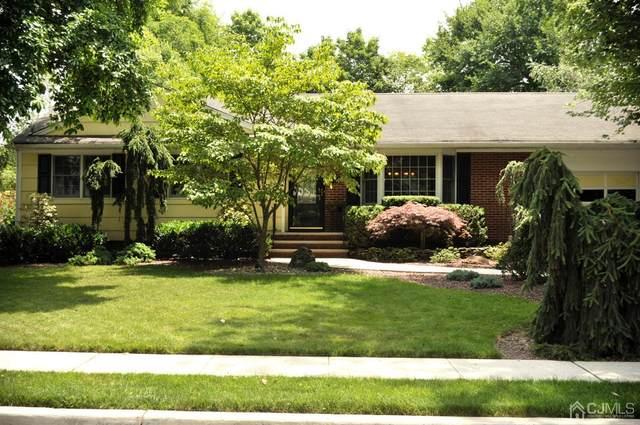 1430 Kearney Drive, North Brunswick, NJ 08902 (MLS #2119331R) :: The Michele Klug Team | Keller Williams Towne Square Realty