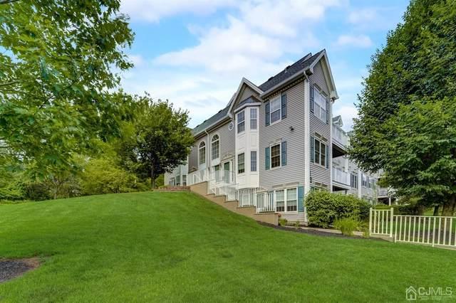 1109 Magnolia Lane, Branchburg, NJ 08876 (MLS #2119345R) :: Provident Legacy Real Estate Services, LLC