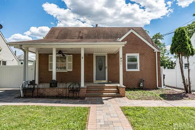 9 N Smith Street, Avenel, NJ 07001 (MLS #2119358R) :: Gold Standard Realty