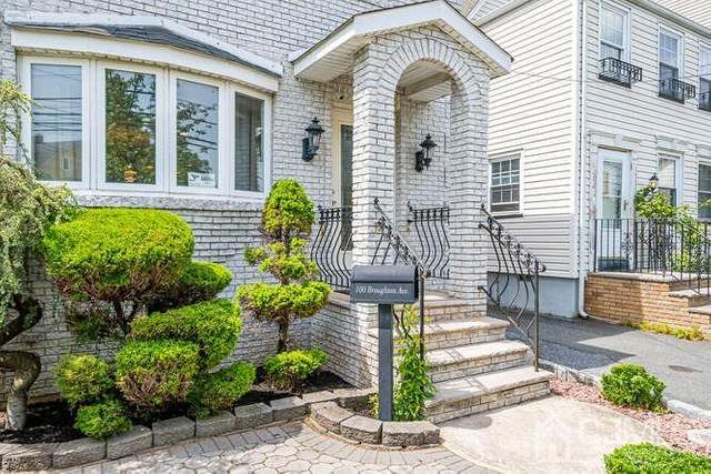 100 Broughton Avenue, Bloomfield, NJ 07003 (MLS #2119454R) :: Kiliszek Real Estate Experts